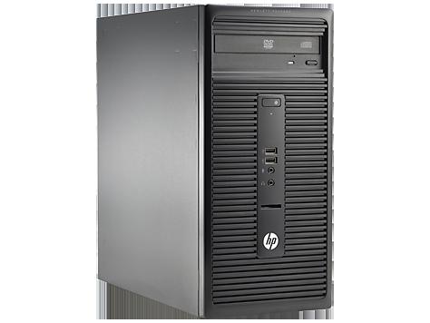 HP asztali gépek széles választéka